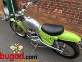 Rickman/Metisse For Sale - 1969 Reg - 650cc Triumph Trails Racer - Brand New!